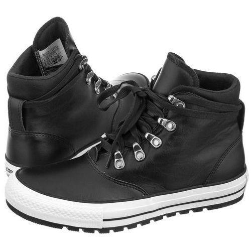 Converse Trapery ct all star ember boot hi 557916c black/white (co310-b)
