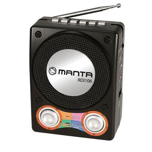 Manta RDI106