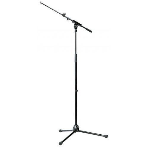 21080 statyw mikrofonowy z wysięgnikiem marki K&m
