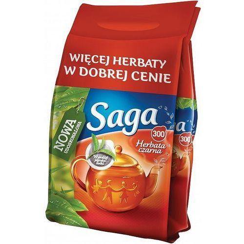 Herbata Saga Ekspresowa 300 torebek