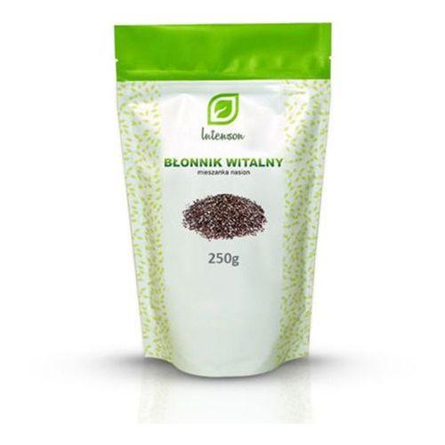 Błonnik Witalny mieszanka nasion 1kg Intenson