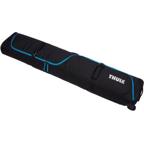 Thule roundtrip pokrowiec na snowboard 165cm, black 2019 torby i walizki na kółkach (0091021825758)
