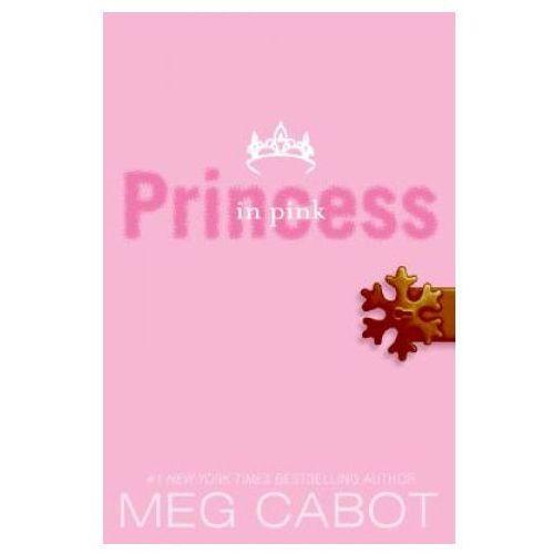 Princess Diaries, Volume V: Princess in Pink