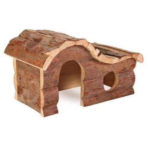 TRIXIE Domek Hanna House dla chomików 26x16x15cm, Trixie z Fionka.pl