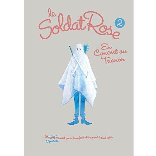 Musical - Le Soldat Rose 2