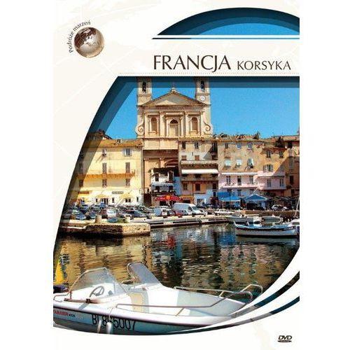 Cass film Francja/korsyka (dvd) - od 24,99zł darmowa dostawa kiosk ruchu