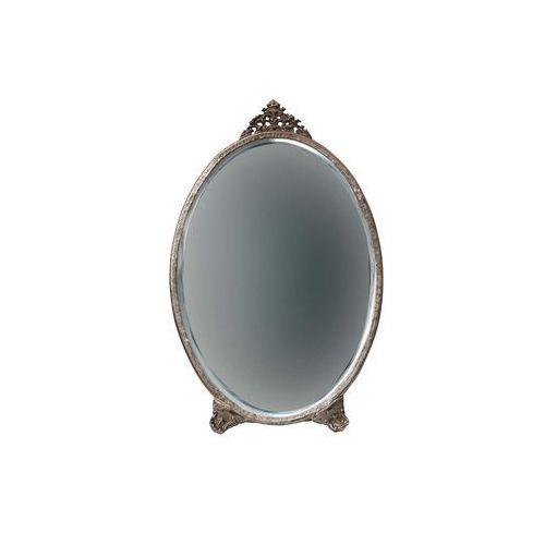 Be pure lustro posh owalne metalowe 800864-b (8714713082056)