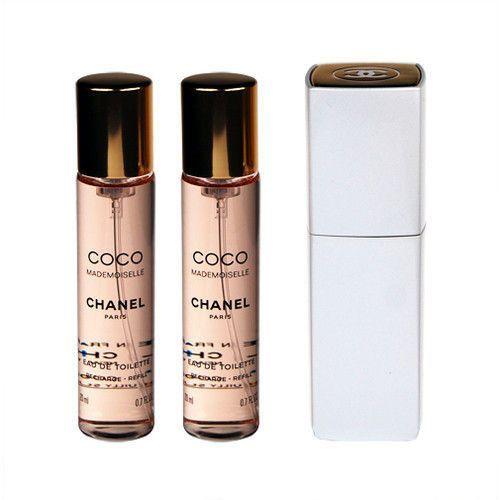 Chanel coco mademoiselle 100ml w woda perfumowana (3145891165203)