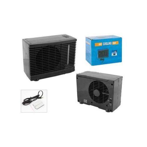 Klimatyzator samochodowy 12v/230v. marki Cars accessories co.