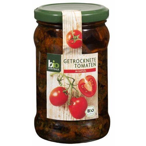 Pomidory Suszone w Oleju 270g - Bio Zentrale EKO