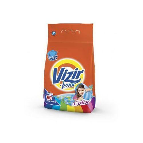 Vizir Touch of Lenor Color Proszek do prania kolorowego 4.2kg (60 prań) (proszek do prania ubrań)