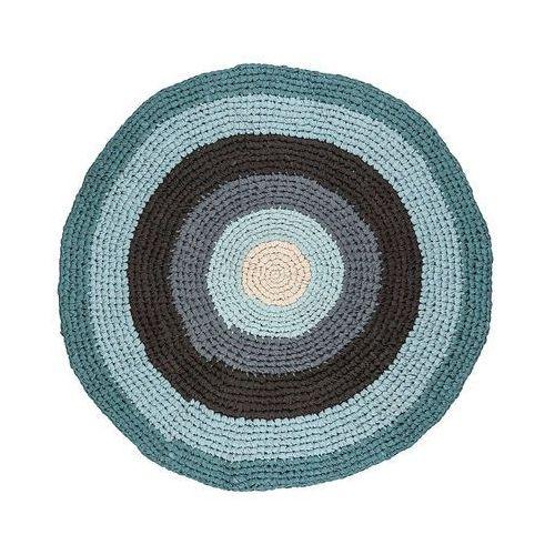 Szydełkowy dywanik Sebra - oferta [05732e7f0731b572]