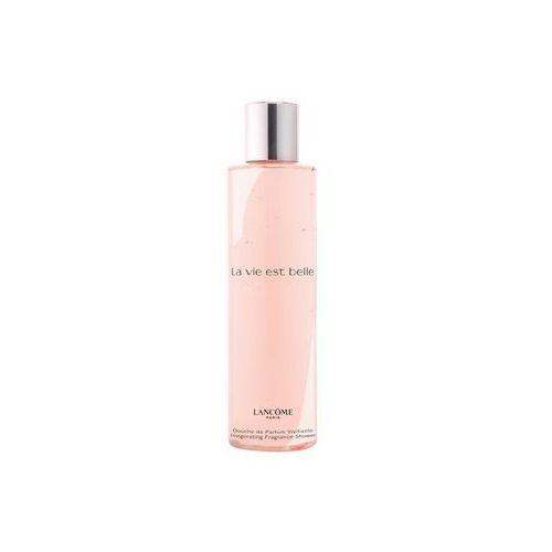 la vie est belle żel pod prysznic 200 ml dla kobiet marki Lancome