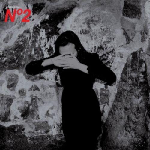 Kranky No.2 - vantzou, christina (płyta winylowa)