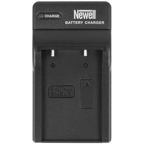 Ładowarka dc-usb do akumulatorów en-el5 marki Newell