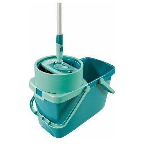 Zestaw Clean Twist System XL- Mop i Wiadro z wirownikem , Leifheit