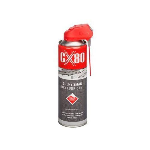Smar suchy SMAR SUCHY TEFLON CX80