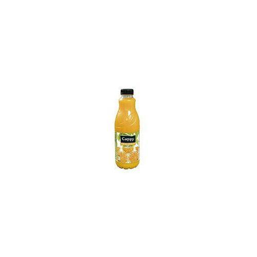sok pomarańczowa owy 1l butelka pet marki Cappy