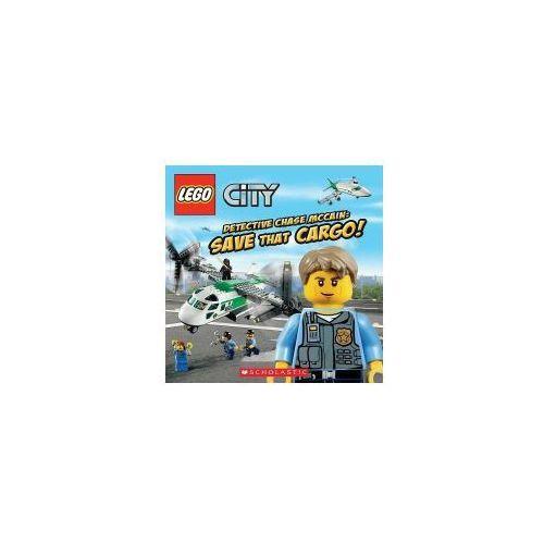 Lego City (9780545515733)