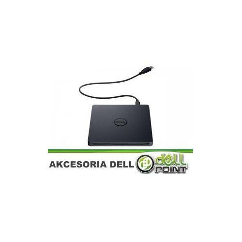 Dell napęd dyskowy DVD-RW USB 2.0 zewnętrzny Slot-in /24h!, kup u jednego z partnerów