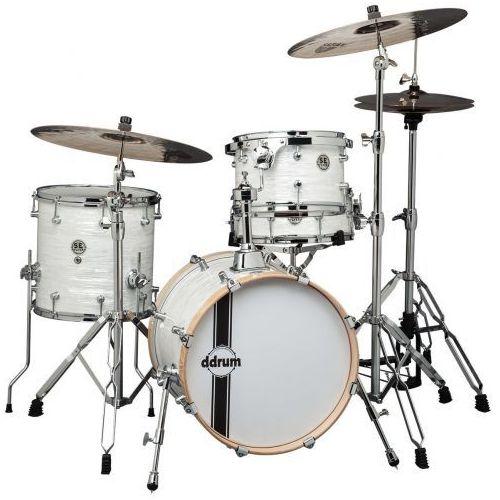 se flyer wp - akustyczny zestaw perkusyjny marki Ddrum