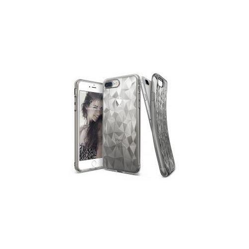 Rearth Etui ringke prism air apple iphone 8 plus/7 plus dymione czarne