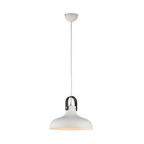 Lampa wisząca TESSIO 30 5178-1P WH - Azzardo - Autoryzowany dystrybutor AZzardo, kolor Biały