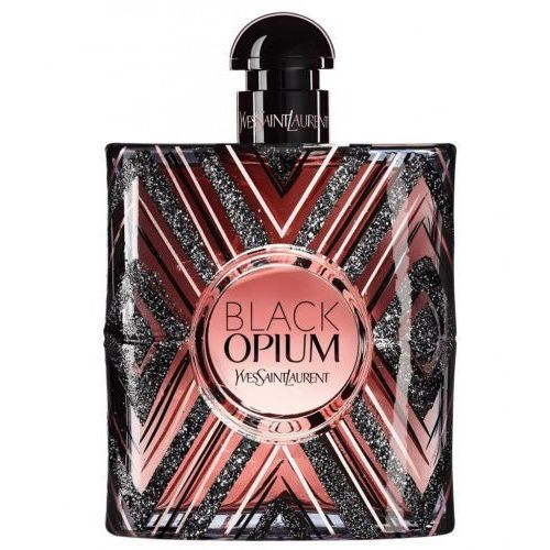 Yves saint laurent black opium pure illusion woda perfumowana 90ml tester + gratis (3365440787971)