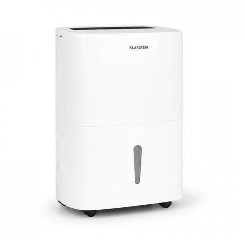 DryFy 20 Osuszacz powietrza 20l/24h 420W timer biały