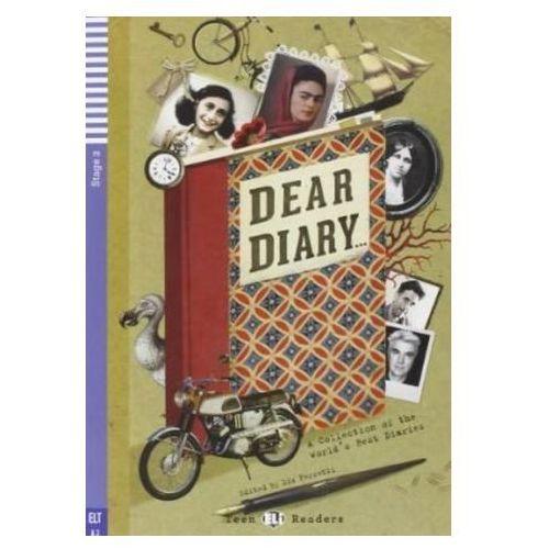 Dear Diary... + CD (9788853617415)