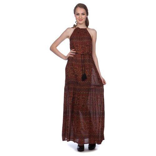 Brave Soul sukienka damska Maria M wielokolorowy