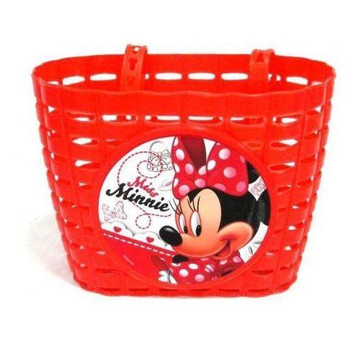 Koszyczek Na Rower Myszka Minnie - Disney, Licencja Disney z Tinkerbell