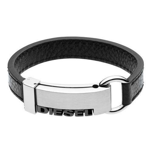 Biżuteria  - bransoleta dx0001040 rozmiar 18.5 cm marki Diesel