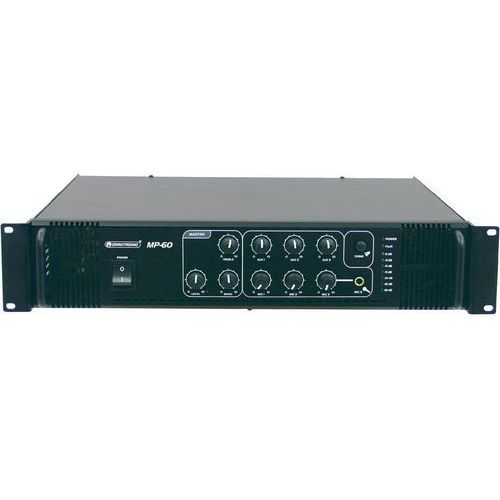 Omnitronic Mikser-wzmacniacz mp-60 pa (4026397176315)