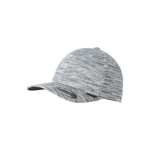 Flexfit Czapka z daszkiem black/heather grey - produkt dostępny w Zalando.pl