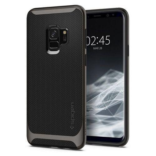 Etui Spigen Neo Hybrid Samsung Galaxy S9 Gunmetal (8809565305399)