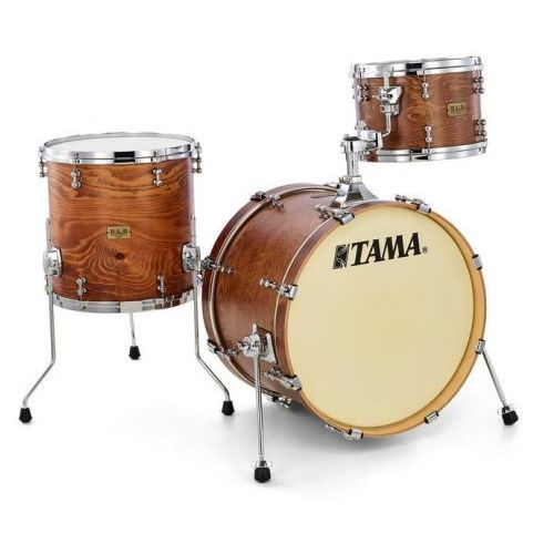 Tama lps30cs-tws sound lab project satin wilde spruce zestaw perkusyjny