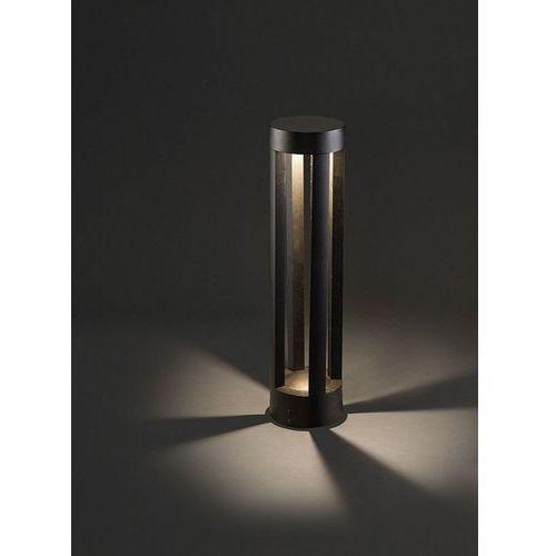 9508 TEPIC LED SŁUPEK OGRODOWY IP54, 008-tepic 9508