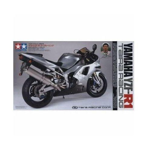 Tamiya Yamaha yzf-r1 taira racing - darmowa dostawa od 250 zł!!