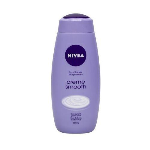 creme smooth krem pod prysznic 500 ml dla kobiet marki Nivea