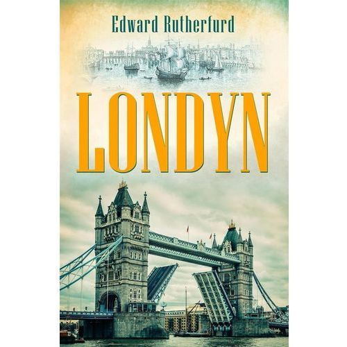 Londyn, Edward Rutherfurd