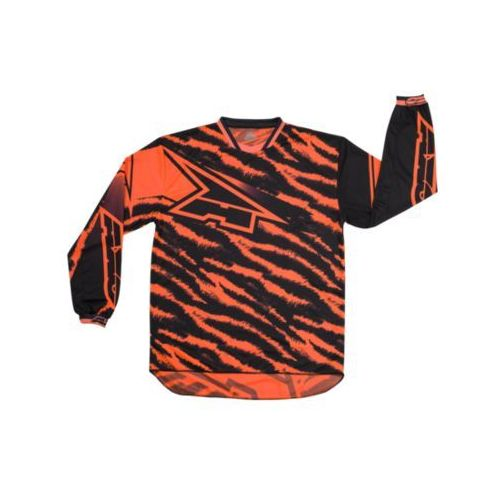 Koszulka dyemax orange marki Axo