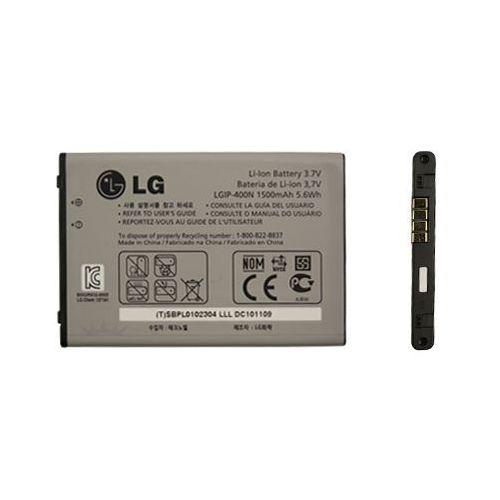 gm750 / lgip-400n 1500mah 5.6wh li-ion 3.7v (oryginalny) marki Lg