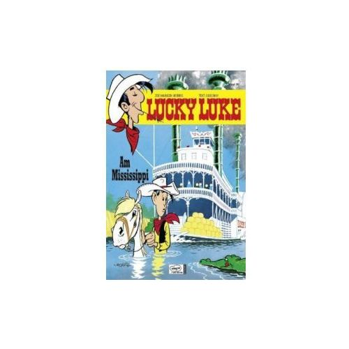 Lucky Luke - Am Mississippi