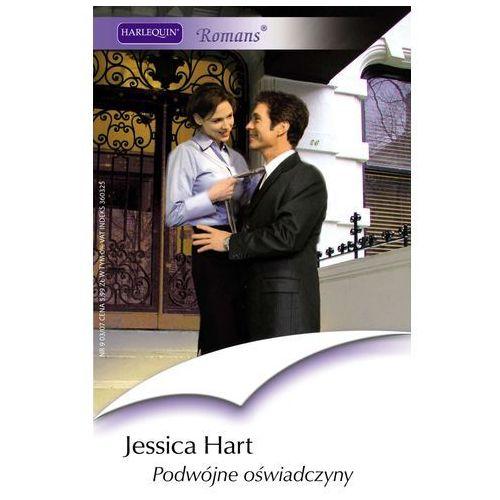 Podwójne oświadczyny - Jessica Hart (2007)