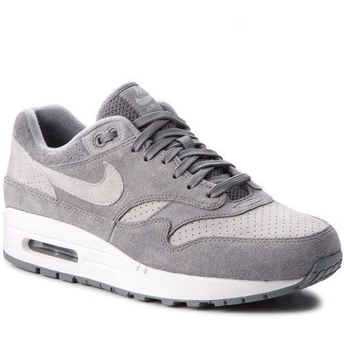 Buty - air max 1 premium 875844 005 cool grey/wolf grey/white marki Nike