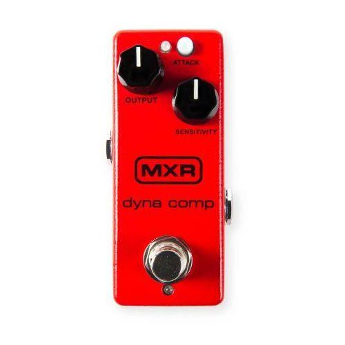 MXR M291 - Dyna Comp Mini efekt gitarowy