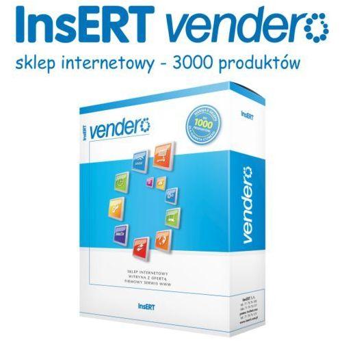 Insert vendero - sklep internetowy 3000 produktów marki Insert spółka akcyjna