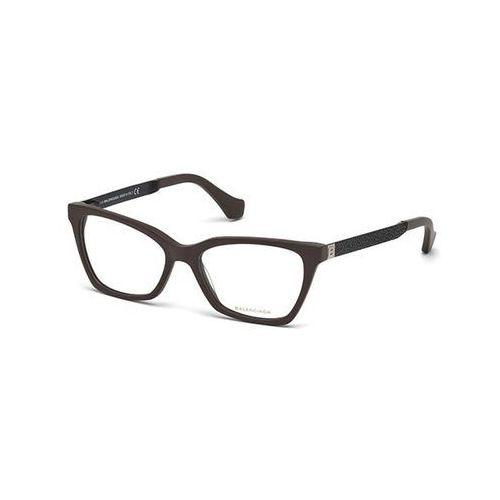 Okulary korekcyjne ba5070 049 marki Balenciaga