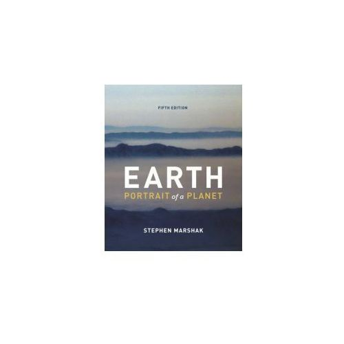 Stephen Marshak - Earth